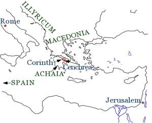 Rom 15 map