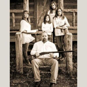 Vaughn Family