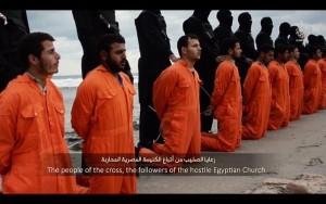 ISIS Egypt 1