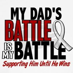 MY DAD's Battle