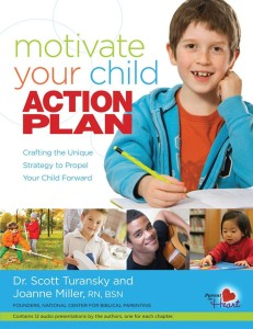 Motivate Your Child AP